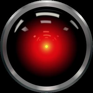HAL 9000 computer