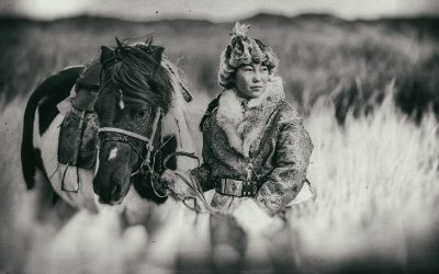 BADASS of the week – Khutulun the Mongolian Princess